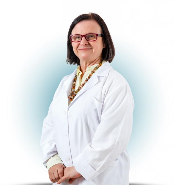 Dr. Meral GÜRSOY